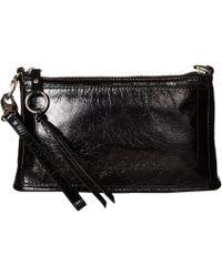bd65d54dc15e Hobo - Cadence (parchment) Cross Body Handbags - Lyst