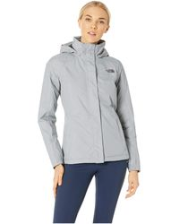 The North Face Resolve Insulated Jacket - Gray