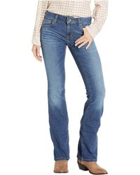 Ariat - Ultra Stretch Bootcut Jeans In Alanis (alanis) Women's Jeans - Lyst