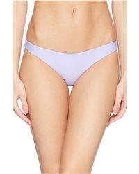 Hurley - Quick Dry Surf Bottoms (purple Pulse) Women's Swimwear - Lyst