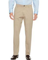 Dockers Easy Khaki D3 Classic Fit Pants - Natural