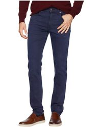 Joe's Jeans - Ecoluxe Slim Fit Colors In Navy (navy) Men's Jeans - Lyst