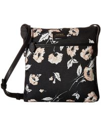 Lauren by Ralph Lauren - Chadwick Crossbody Medium (clay) Cross Body Handbags - Lyst