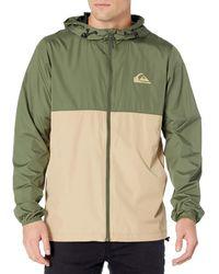 Quiksilver Everyday Jacket - Green