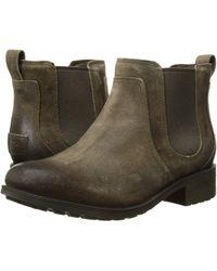 UGG - Bonham Boot Ii (dove) Women's Pull-on Boots - Lyst