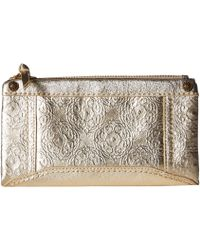 The Sak - Tahoe Soft Wallet By Collective (pyrite Multi) Wallet Handbags - Lyst
