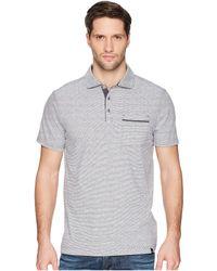 Prana - Ryann Polo (coal) Men's Clothing - Lyst