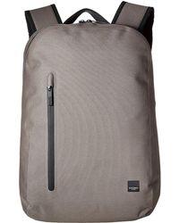 Knomo - Thames Harpsden Backpack (formula One Red) Backpack Bags - Lyst