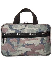 LeSportsac Candace Cosmetic Carrier - Multicolor