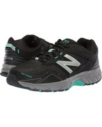New Balance - 510v4 (steel/lead) Women's Running Shoes - Lyst