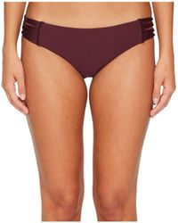 Body Glove - Smoothies Ruby Low Rise Bottom (abyss) Women's Swimwear - Lyst