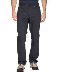 Marmot Morrison Jeans - Brown