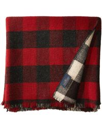 Pendleton - Rob Roy Double Weave Throw - Lyst