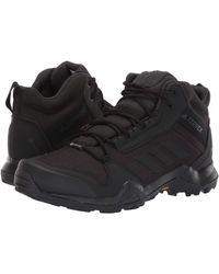 adidas Originals Terrex Ax3 Mid Gtx - Black