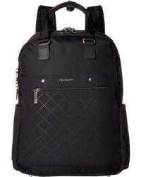 Hedgren Ruby Rfid Backpack 15 - Black