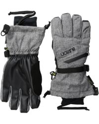 Burton - Wms Gore-tex® Glove - Lyst