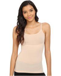 Spanx - Thinstinctstm Convertible Cami (soft Nude) Women's Sleeveless - Lyst
