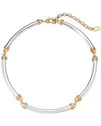 Lauren by Ralph Lauren - 16 Collar Necklace - Lyst