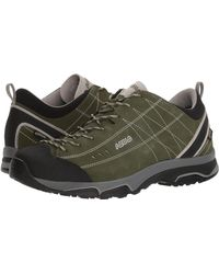 Asolo Nucleon Gv Shoes - Green