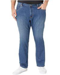 Tommy Bahama Big Tall Antigua Cove Jeans - Blue