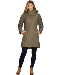 The North Face - Arctic Parka Ii (new Taupe Green) Women's Coat - Lyst