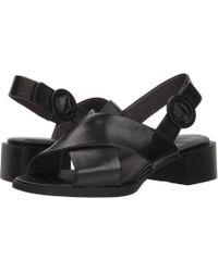 Camper - Kobo - K200327 (black 1) Women's Dress Sandals - Lyst