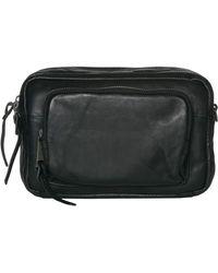 Lucky Brand Inzy Belt Bag - Black