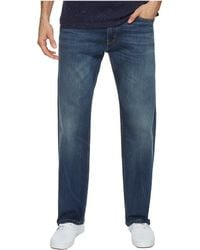Levi's - Levi's(r) Mens 569(r) Loose Straight Fit (dark Chipped) Men's Jeans - Lyst