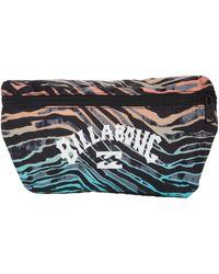 Billabong Cache Bum Bag Handbags - Yellow