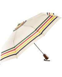 Pendleton National Park Umbrella (glacier Park Stripe) Umbrella - Multicolor
