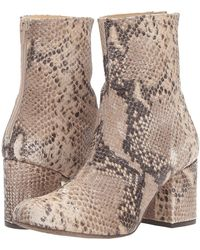 Free People Cecile Ankle Boot - Brown