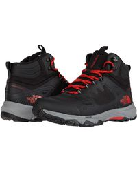 The North Face Ultra Fastpack Iv Mid Futurelight - Black
