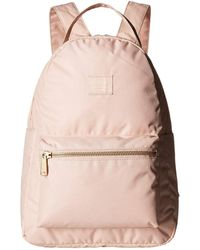 Herschel Supply Co. - Nova Small Light - Lyst