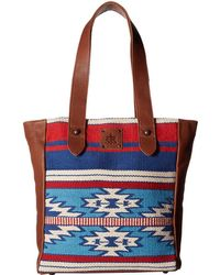 STS Ranchwear - Americana Serape Handbag - Lyst