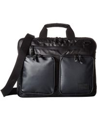 Hex - Nero Expandable Briefcase - Lyst