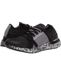 adidas By Stella McCartney Ultraboost 20 Low-top Sneakers - Black