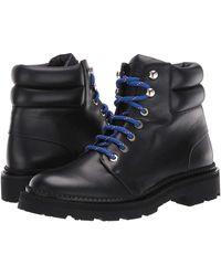Bally Ganya Boots. - Black