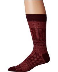 Etro - Ikat Socks - Lyst