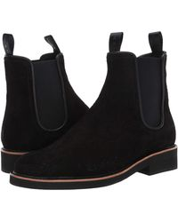 Rag & Bone Spencer Chelsea - Black