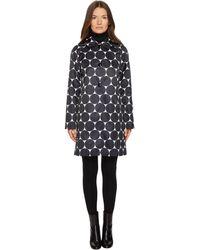 Kate Spade - Rain Printed Dot Jacket - Lyst