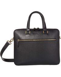 Ferragamo Business Bag - Black