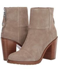 Rag & Bone Newbury 2.0 Bootie - Brown