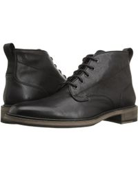 Rag & Bone | Spencer Leather Chukka Boots | Lyst