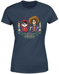 Disney - Coco Miguel And Hector T-shirt - Lyst