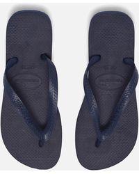 Havaianas Top Flip Flops - Blue