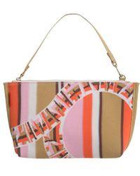 Zimmermann Jacquard Stripe Pouch - Multicolor