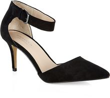 Carvela Kurt Geiger Argue Suede Court - Lyst