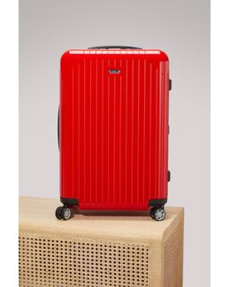 Salsa Air Multiwheel Luggage - 65l