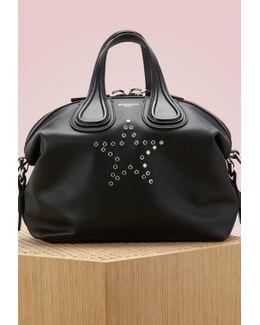 Nightingale Star Handbag