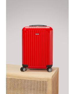 Salsa Air Ultralight Cabin Multiwheel Luggage - 38l